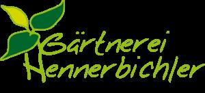 Gärtnerei Hennerbichler Logo